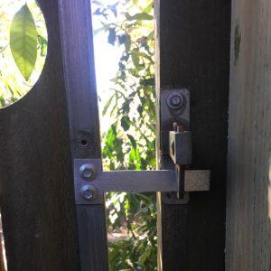 a locksmith in sydney that can make a custom striker for gate